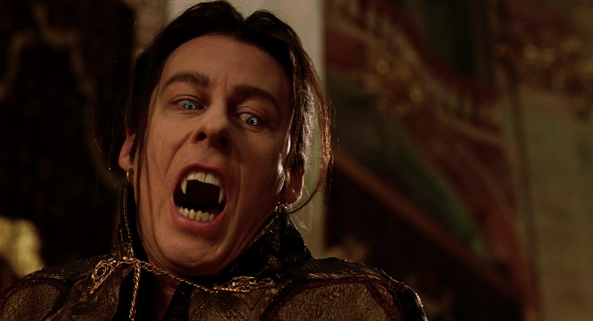 топ фильмов про вампиров