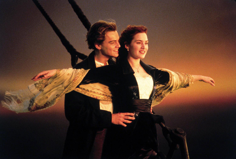 Титаник рецензия