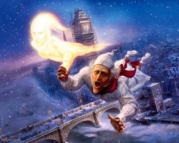 топ фильмов про новый год и рождество