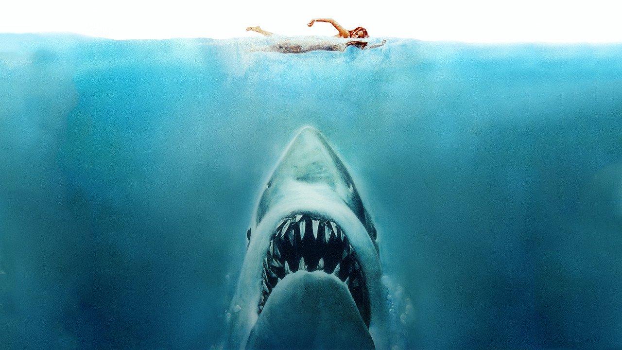 топ фильмов про акул