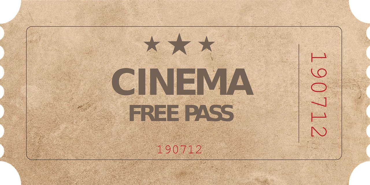 конкурс рецензий кино