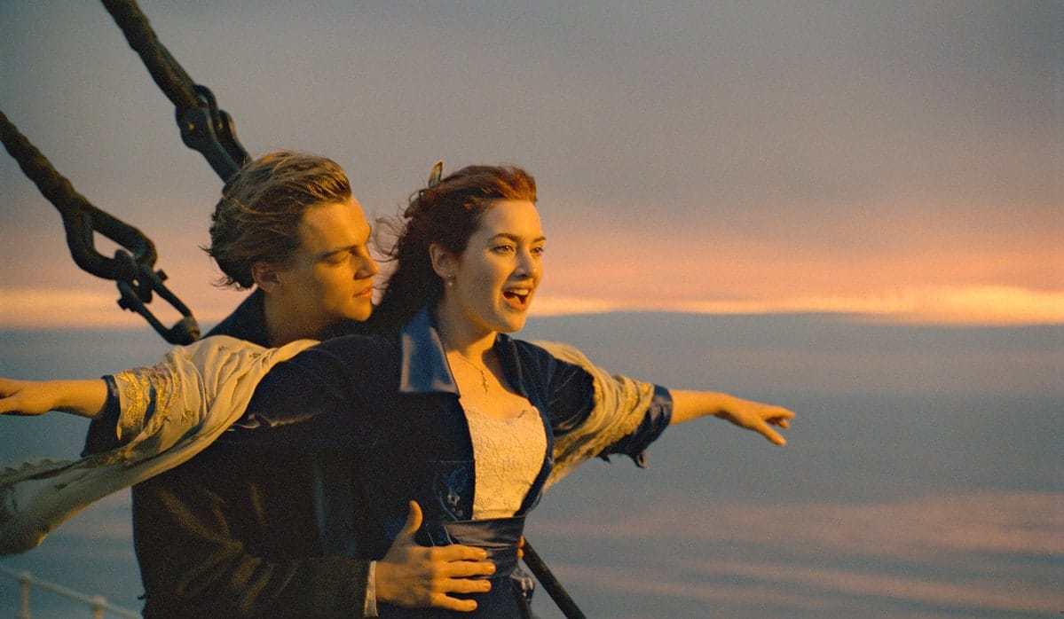 топ фильмов о любви