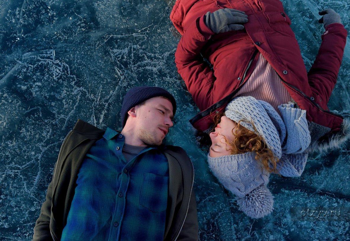 рецензия на фильм лед