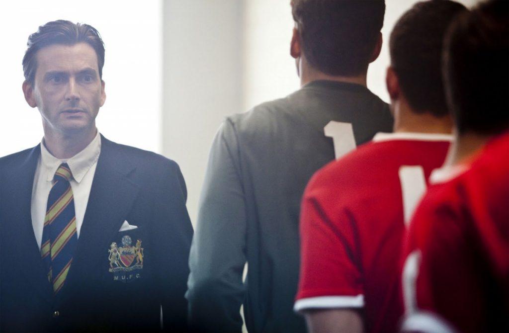 Юнайтед: Мюнхенская трагедия
