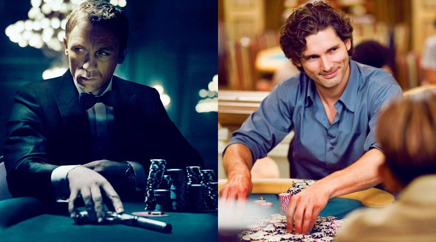 Фильм про казино и про крупье прибыльные игроки в онлайн покере