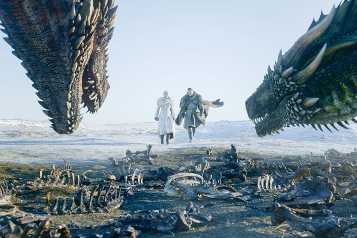 Дом дракона фильм