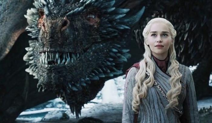 Дом дракона фильм фото