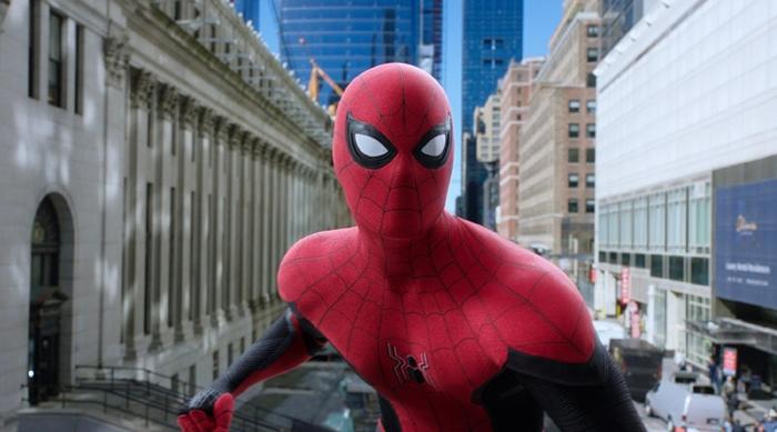 Человек-Паук: Тоска по дому