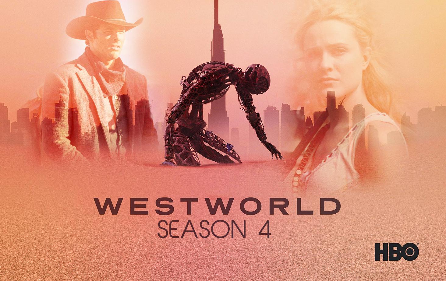 «Мир Дикого Запада» — чего ждать от 4 сезона
