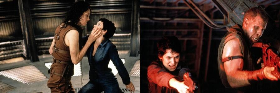 Чужие против Хищников — все фильмы смотреть в правильной последовательности