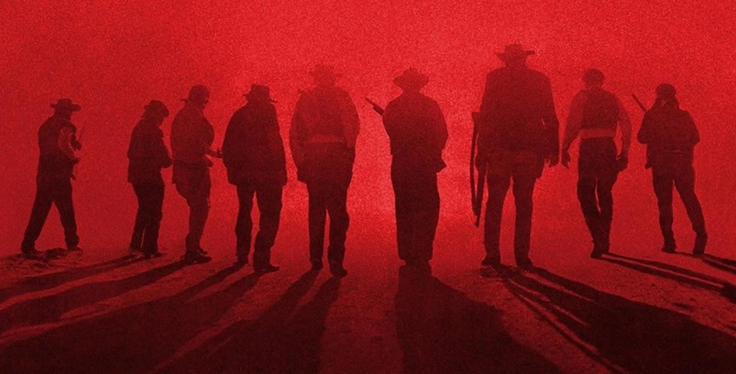 «Дикая банда» — предстоящий вестерн Мэла Гибсона