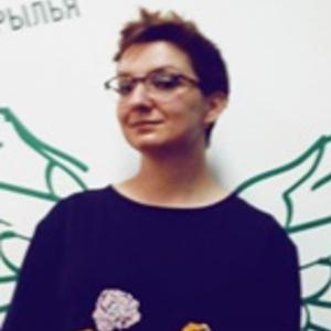 Ольга Кныш Журналист