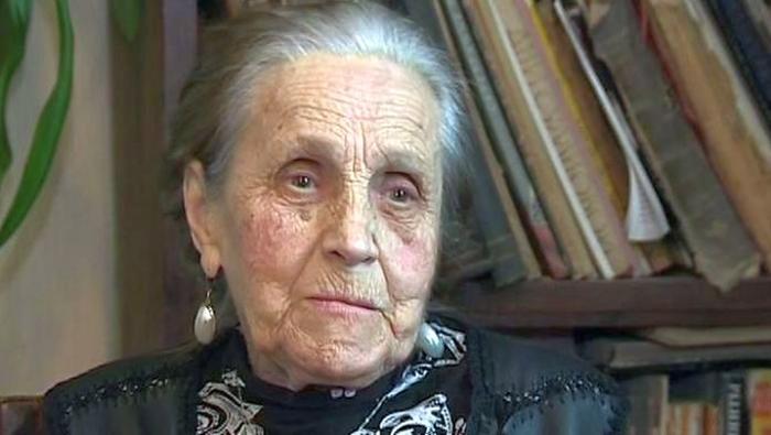 Галина Петровна Короткевич