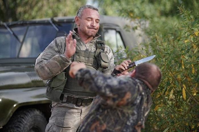 заповедный спецназ 2 сезон фото