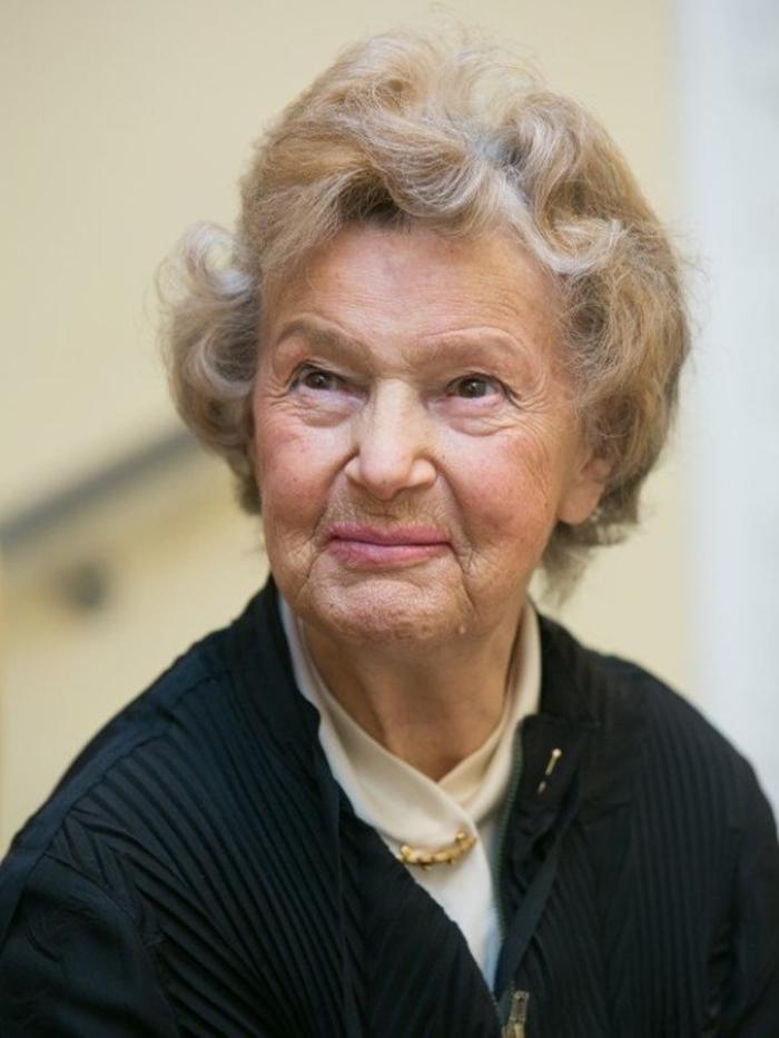 Юлия Константиновна Борисова