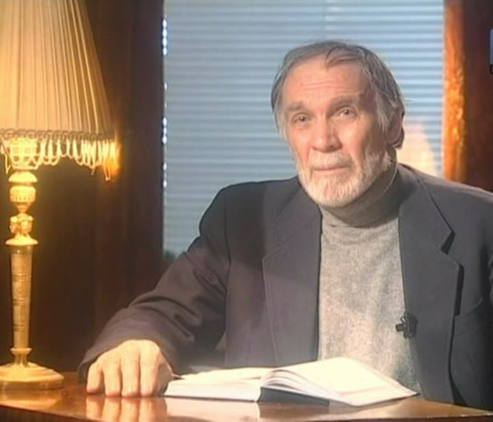 Владимир Петрович Заманский