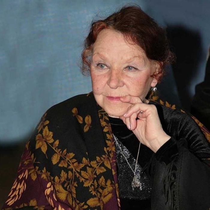 Нина Николаевна Ургант