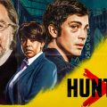 hunters-poster