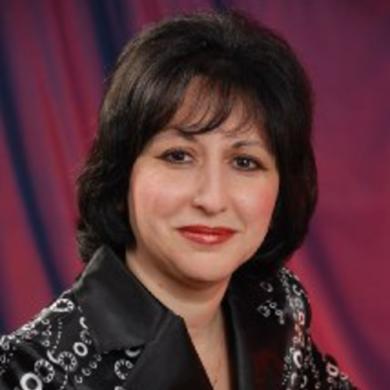 Анжела Житнюк Автор