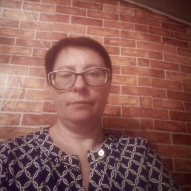 Оксана Шарудилова Автор