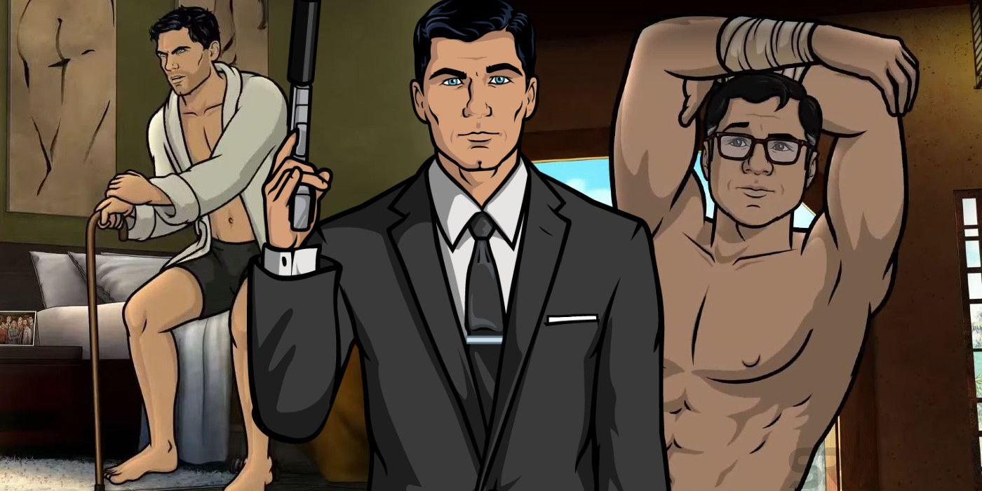 Chris-Parnell-as-Cyril-Figgis-H-Jon-Benjamin-as-Sterling-Archer-Archer-Season-11